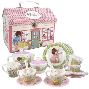 Belle & Boo Tea Set