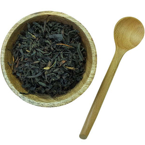 Black Aniseed - Red Sparrow Tea Company
