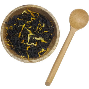 Black Mango - Red Sparrow Tea Company