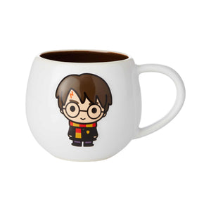 Wizarding World - Harry Potter Character Mug