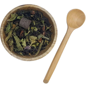 Choc Mint - Red Sparrow Tea Company