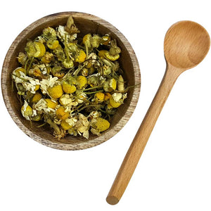 Egyptian Chamomile - Red Sparrow Tea Company