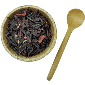 Egyptian Red - Red Sparrow Tea Company