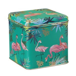 Sara Miller - Square Canister Set - Jungle