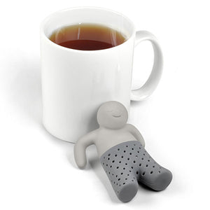 Tea Infuser - Mr Tea - Red Sparrow Tea Company