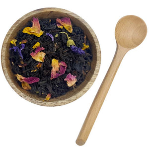 French Earl Grey - Red Sparrow Tea Company