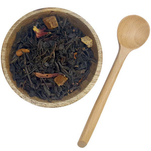 Fruit Cake - Red Sparrow Tea Company
