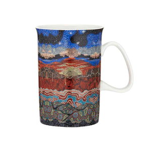 Ashdene - Garry Purchase - Under The Southern Cross Mug