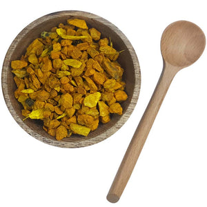 Golden Turmeric Blend - Red Sparrow Tea Company