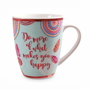 Good Vibes - Happy Mug