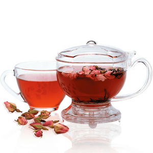 Perfect Brew Tea Maker - 300ml - Red Sparrow Tea Company