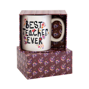 Mug - Best Teacher Ever