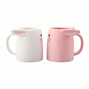 Sweet Bunny's Mugs Set - Red Sparrow Tea Company