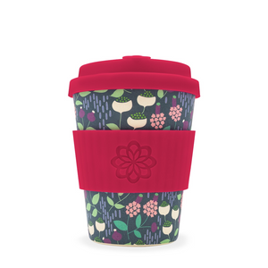 Eco Cup 12oz Vondel - Red Sparrow Tea Company