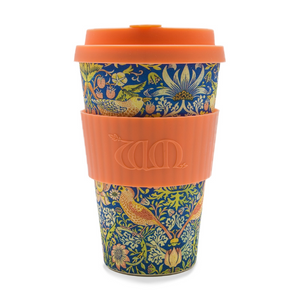 Eco Cup 14oz Thief - Red Sparrow Tea Company
