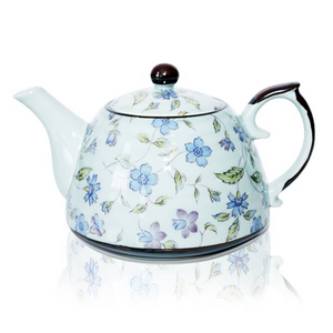 Japanese Teapot - Otozure - 500ml - Red Sparrow Tea Company