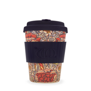 Eco Cup 12oz Wandle - Red Sparrow Tea Company