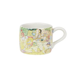 Robert Gordon - 'Play in the sand' Mug - Alison Lester - Red Sparrow Tea Company