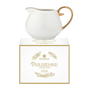 Ashdene - Parisienne - Creamer - Red Sparrow Tea Company