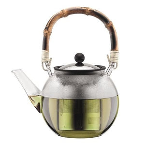 Bodum - Assam Tea Press 1L - Red Sparrow Tea Company