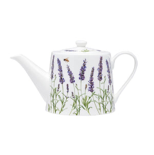 Ashdene - Lavender Fields - Teapot - Red Sparrow Tea Company
