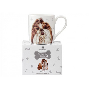 Ashdene - Kennel Club - Shih Tzu Mug