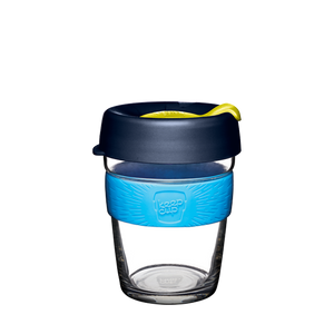 KeepCup - Brew - Blueleaf - 12oz - Red Sparrow Tea Company