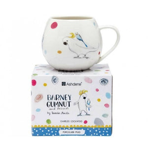 Ashdene - Barney Gumnut & Friends - Cockatoo Mug