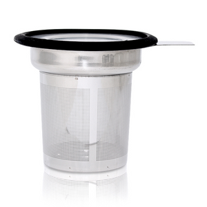 Tea Infuser Basket - Black