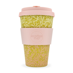 Eco Cup 14oz Miscoso Primo - Red Sparrow Tea Company