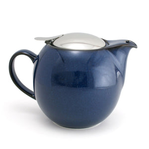 Zero Japan - Jeans Blue - Universal Teapot - 680ml