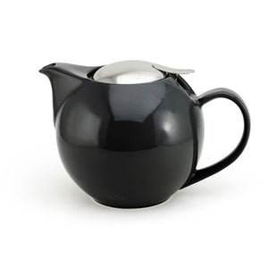 Zero Japan - Black - Universal Teapot - 1000ml
