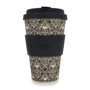 Eco Cup 14oz Milperra Mutha - Red Sparrow Tea Company