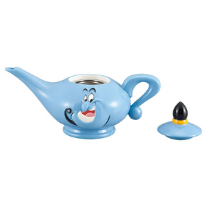 Genie - Teapot - Red Sparrow Tea Company