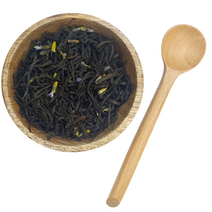 Lavender Earl Grey - Red Sparrow Tea Company