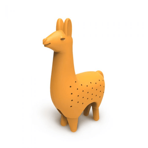 Llama Brew Tea Infuser - Red Sparrow Tea Company