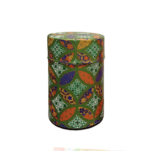Japanese Tea Canister - Moroccan Green - 150g
