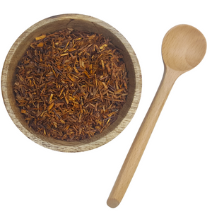 Organic Rooibos - Red Sparrow Tea Company