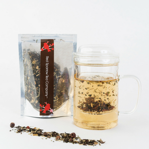 Slim Down Blend - Red Sparrow Tea Company