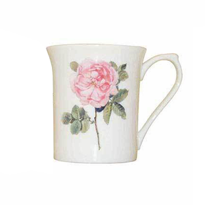 Queens - Royal Parsons Roses Mugs