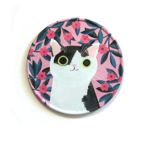 Planet Cats - Tin Of Cat Coasters