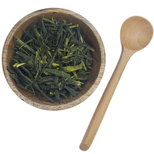 Sencha Green - Red Sparrow Tea Company