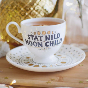stay wild moon child quirky