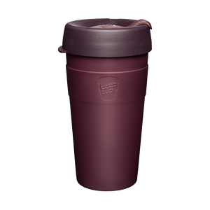 KeepCup - Thermal - Alder - 16oz - Red Sparrow Tea Company