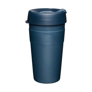 KeepCup - Thermal - Spruce - 16oz - Red Sparrow Tea Company