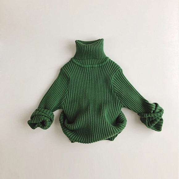 Fa la la! Turtleneck