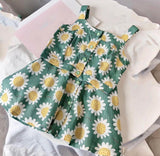 Sunflowers Two Piece