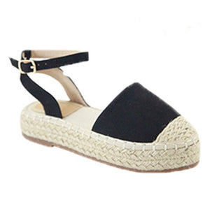 Youth Espadrille