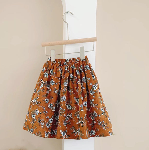 Fall In Love Skirt