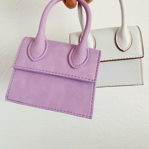 Trendy Mini Purses